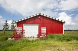 Photo 47: 27020 HWY 18: Rural Westlock County House for sale : MLS®# E4234028