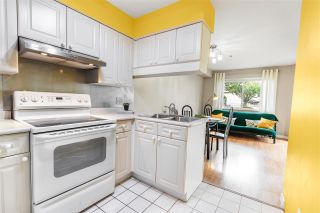 Photo 3: 101 7071 BLUNDELL Road in Richmond: Brighouse South Condo for sale : MLS®# R2408132