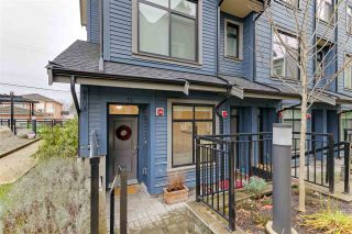 "Photo 19: 12 5809 WALES Street in Vancouver: Killarney VE Townhouse for sale in ""Avalon Mews"" (Vancouver East)  : MLS®# R2520784"