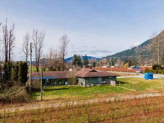 Photo 11: 37424 LOUGHEED Highway: Agri-Business for sale in Mission: MLS®# C8036839