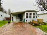 Main Photo: 23 7509 Central Saanich Rd in : CS Hawthorne Manufactured Home for sale (Central Saanich)  : MLS®# 863936