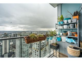 "Photo 17: 3404 833 SEYMOUR Street in Vancouver: Downtown VW Condo for sale in ""Capitol Residences"" (Vancouver West)  : MLS®# R2458975"