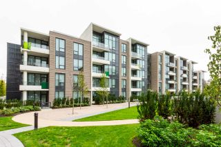 """Photo 16: 316 5687 GRAY Avenue in Vancouver: University VW Condo for sale in """"Eton"""" (Vancouver West)  : MLS®# R2428774"""