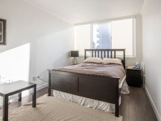 Photo 10: 807 1250 BURNABY Street in Vancouver: West End VW Condo for sale (Vancouver West)  : MLS®# R2536162