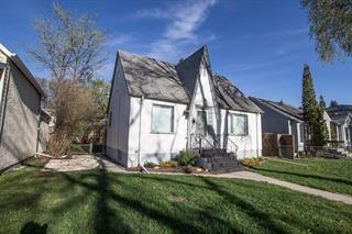 Main Photo: 964 Ashburn Street in Winnipeg: Single Family Detached for sale (5C)  : MLS®# 1912258