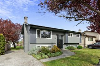 Photo 24: 3988 Larchwood Dr in : SE Lambrick Park House for sale (Saanich East)  : MLS®# 876249