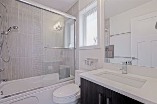 "Photo 11: 47 9680 ALEXANDRA Road in Richmond: West Cambie Townhouse for sale in ""AMPRI MUSEO"" : MLS®# R2484881"