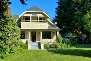 Photo 3: 8989 GLOVER Road in Langley: Fort Langley House for sale : MLS®# R2591639