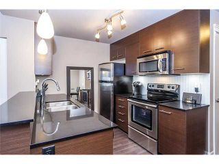 Photo 1: # 104 2343 ATKINS AV in Port Coquitlam: Central Pt Coquitlam Condo for sale : MLS®# V1010226