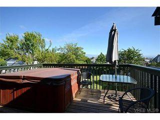 Photo 14: 623 Manchester Rd in VICTORIA: Vi Burnside House for sale (Victoria)  : MLS®# 629973