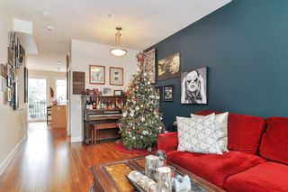 "Photo 5: 34 8250 209B Street in Langley: Willoughby Heights Townhouse for sale in ""The Outlook"" : MLS®# R2526362"