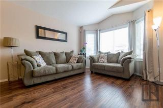 Photo 3: 153 Southview Crescent | South Pointe Winnipeg