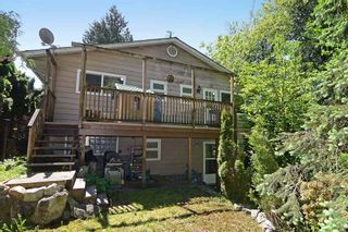 Photo 18: 1401 WINSLOW Avenue in Coquitlam: Central Coquitlam House for sale : MLS®# R2178308