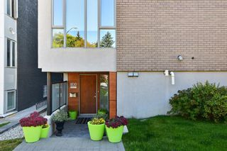 Photo 3: 1830 17 Street SW in Calgary: Bankview Row/Townhouse for sale : MLS®# A1101808
