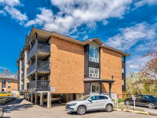Photo 24: 301 104 24 Avenue SW in Calgary: Mission Apartment for sale : MLS®# A1107682