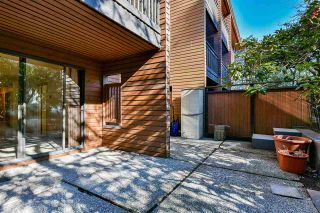"""Photo 18: 103 37 AGNES Street in New Westminster: Downtown NW Condo for sale in """"Agnes Court"""" : MLS®# R2565240"""