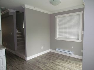 """Photo 5: 24 33313 GEORGE FERGUSON Way in Abbotsford: Central Abbotsford Townhouse for sale in """"Cedar Lane"""" : MLS®# R2012516"""