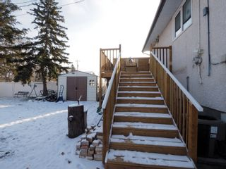 Photo 42: 652 1st Street NW in Portage la Prairie: House for sale : MLS®# 202028351
