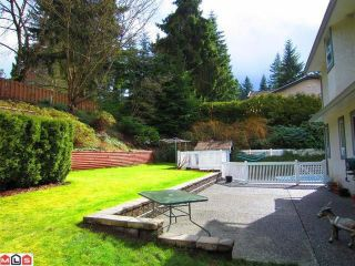 "Photo 9: 5850 237A ST in Langley: Salmon River House for sale in ""TIMBER HILLS"" : MLS®# F1206832"