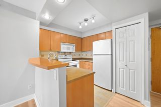 """Photo 8: 507 680 CLARKSON Street in New Westminster: Downtown NW Condo for sale in """"The Clarkson"""" : MLS®# R2601580"""