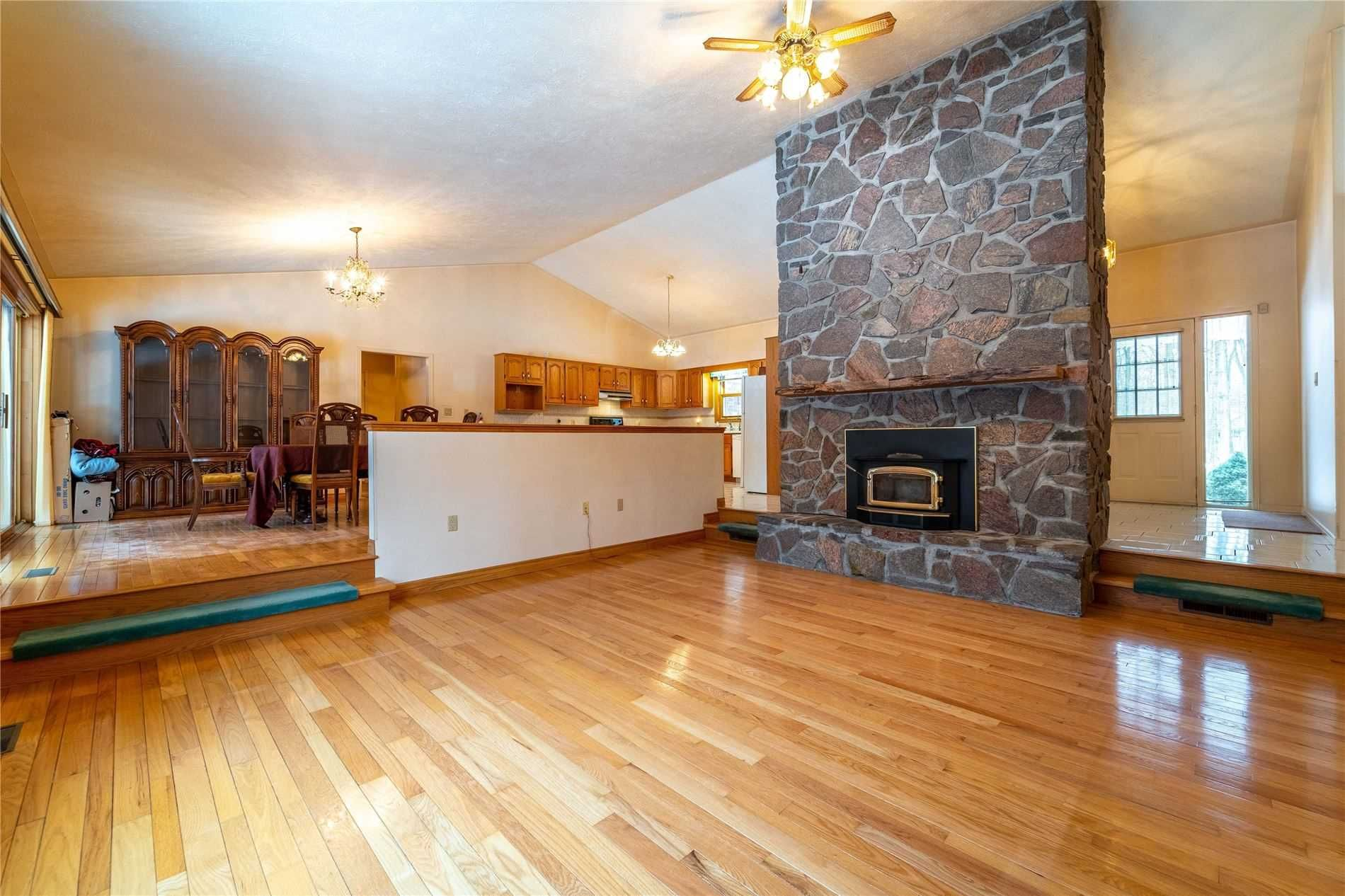 Photo 6: Photos: 918 Windham12 Road in Norfolk: Simcoe House (Bungalow) for sale : MLS®# X4707719