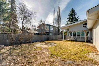 Photo 40: 14108 98 Avenue in Edmonton: Zone 10 House for sale : MLS®# E4239769