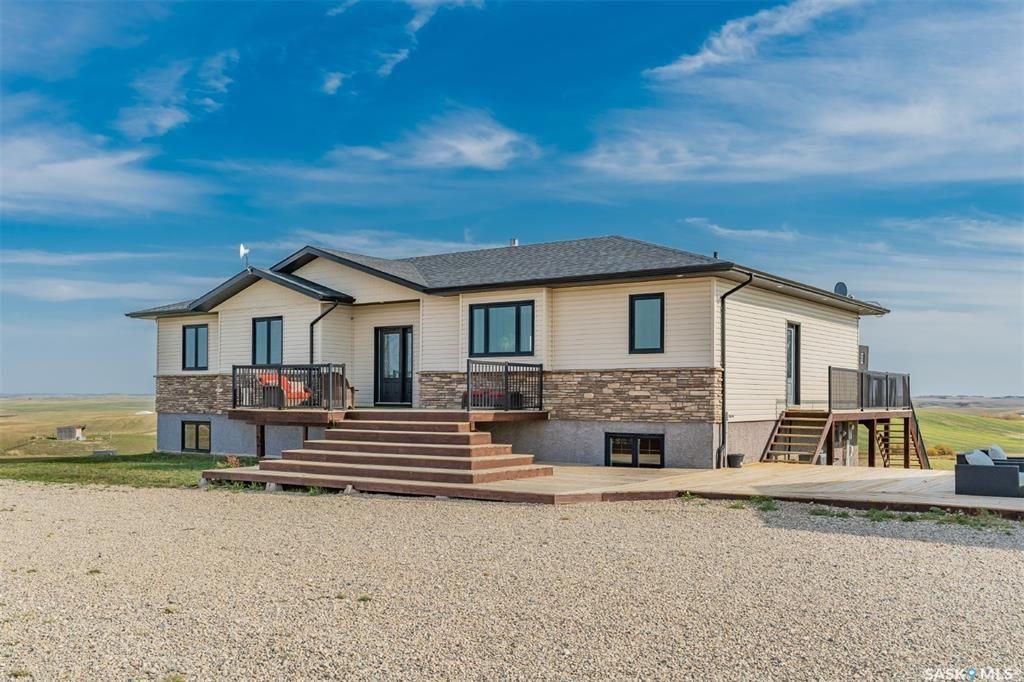 Main Photo: Richards Acreage in St. Denis: Residential for sale : MLS®# SK871867