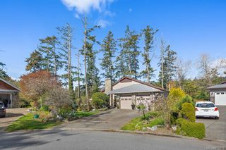 Main Photo: 10960 Marti Lane in : NS McDonald Park House for sale (North Saanich)  : MLS®# 871777