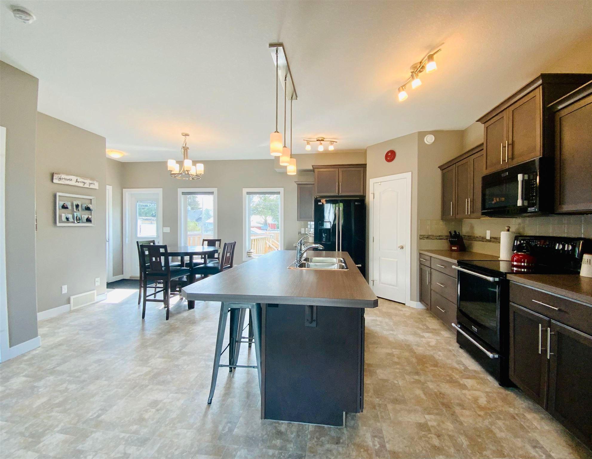 Main Photo: 4506 53 Street: Wetaskiwin House for sale : MLS®# E4247553