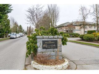 """Photo 38: 37 5708 208 Street in Langley: Langley City Townhouse for sale in """"Bridle Run"""" : MLS®# R2533502"""