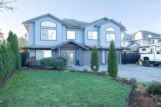 Photo 2: 2707 227A Street in Maple Ridge: East Central House for sale : MLS®# R2521886