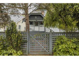 "Photo 39: 3130 IVANHOE Street in Vancouver: Collingwood VE House for sale in ""COLLINGWOOD"" (Vancouver East)  : MLS®# R2590551"