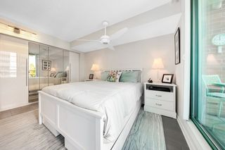 """Photo 32: 703 1132 HARO Street in Vancouver: West End VW Condo for sale in """"THE REGENT"""" (Vancouver West)  : MLS®# R2613741"""