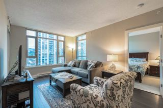 """Photo 2: 1206 1155 THE HIGH Street in Coquitlam: North Coquitlam Condo for sale in """"M ONE"""" : MLS®# R2025091"""