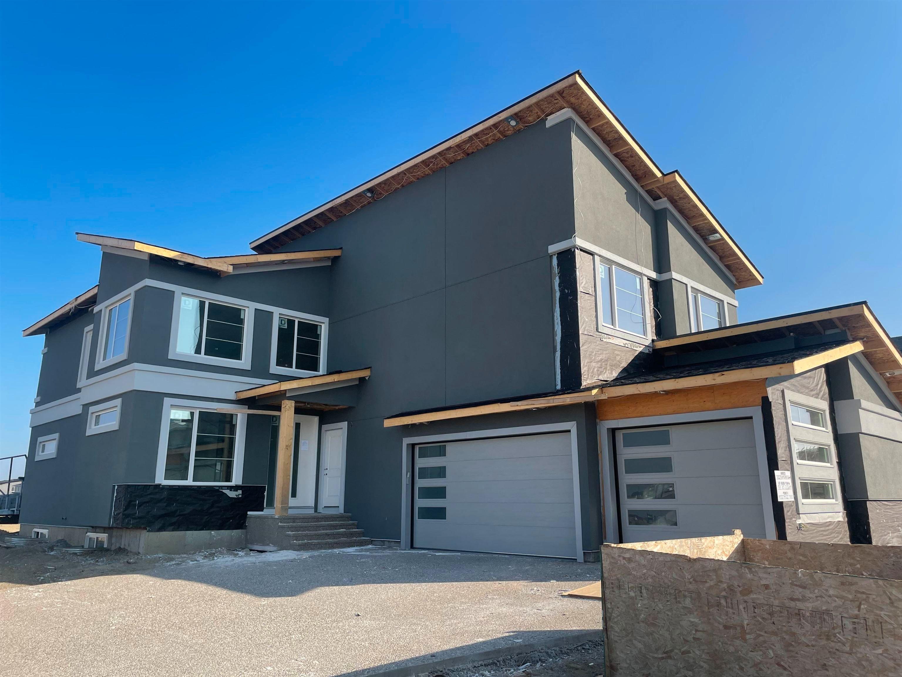 Main Photo: 3126 Kostash Green in Edmonton: Zone 56 House for sale : MLS®# E4259725