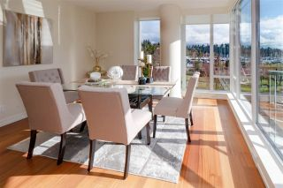 """Photo 3: 501 1985 ALBERNI Street in Vancouver: West End VW Condo for sale in """"LAGUNA PARKSIDE MANSIONS"""" (Vancouver West)  : MLS®# R2561385"""