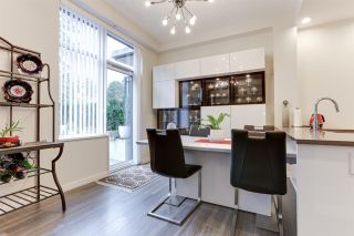 Photo 12: 103 1129 PIPELINE Road in Coquitlam: New Horizons Townhouse for sale : MLS®# R2547180