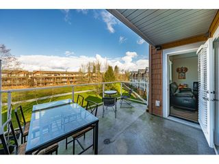 """Photo 30: 410 6490 194 Street in Surrey: Cloverdale BC Condo for sale in """"WATERSTONE"""" (Cloverdale)  : MLS®# R2535628"""