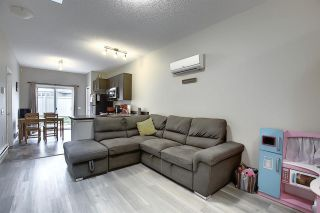 Photo 3: 200 BRICKYARD Place: Stony Plain House Half Duplex for sale : MLS®# E4260978