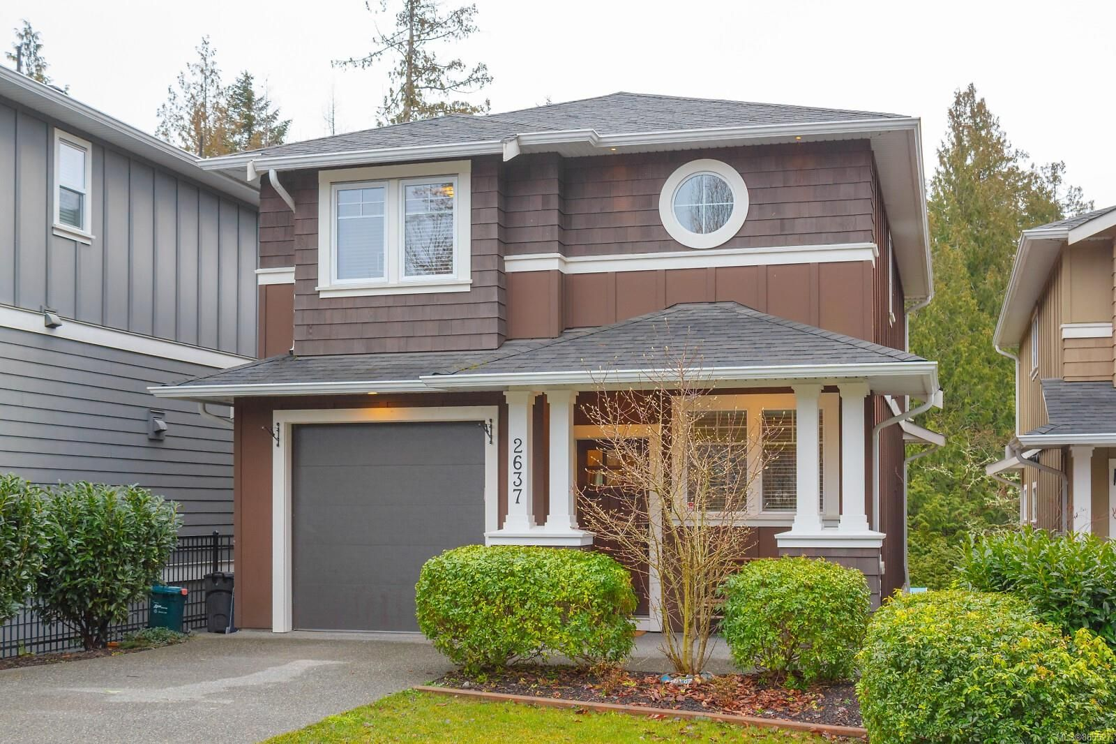 Main Photo: 2637 Traverse Terr in : La Atkins House for sale (Langford)  : MLS®# 865527