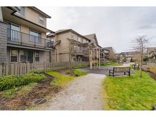 """Photo 20: 95 9525 204 Street in Langley: Walnut Grove Townhouse for sale in """"TIME"""" : MLS®# R2444659"""