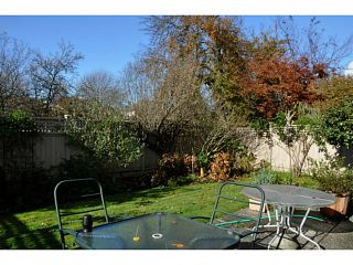 """Photo 14: 41 5531 CORNWALL Drive in Richmond: Terra Nova Townhouse for sale in """"QUILCHENA GREEN"""" : MLS®# V1040434"""