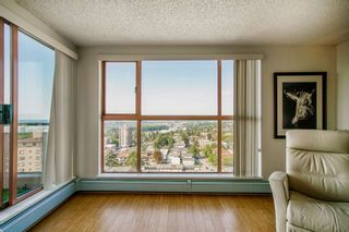 """Photo 9: 1803 612 FIFTH Avenue in New Westminster: Uptown NW Condo for sale in """"The Fifth Avenue"""" : MLS®# R2603804"""
