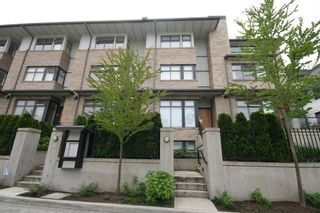 Photo 3: 5978 CHANCELLOR Mews in Vancouver West: Home for sale : MLS®# V771149