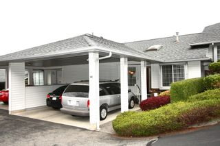 Photo 1: 44 3055 Trafalgar Street in Abbotsford: Central Abbotsford Townhouse for sale : MLS®# R2623352