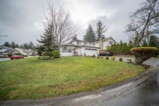 Photo 3: 2107 Aaron Way in : Na Central Nanaimo House for sale (Nanaimo)  : MLS®# 861114