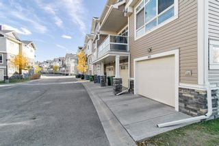 Photo 31: 102 Skyview Ranch Road NE in Calgary: Skyview Ranch Row/Townhouse for sale : MLS®# A1150705
