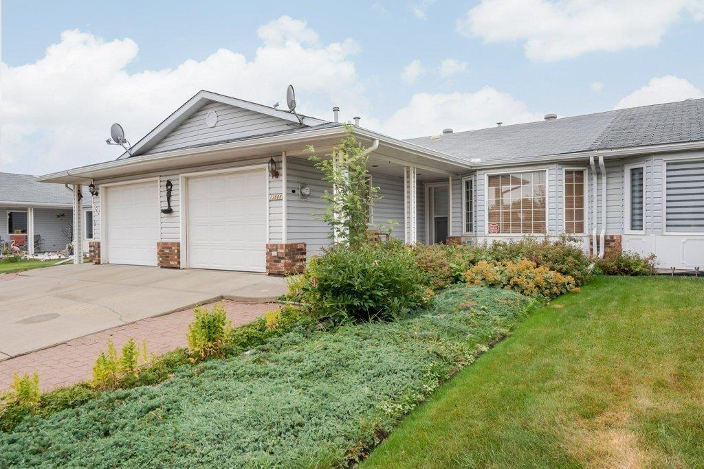 Main Photo: 13806 75 Street in Edmonton: Zone 02 House Half Duplex for sale : MLS®# E4261057