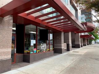 Photo 8: 150 1333 W BROADWAY in Vancouver: Cambie Business for sale (Vancouver West)  : MLS®# C8040152