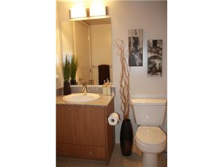 """Photo 7: 409 1212 HOWE Street in Vancouver: Downtown VW Condo for sale in """"1212 HOWE"""" (Vancouver West)  : MLS®# V935437"""